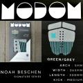 MODOM デッキパッド