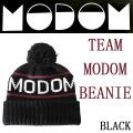 MODOM ニット帽