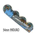 SPIT FIRE/スピットファイヤー FORMULA FOUR FLORAL BIGHEAD CONICAL 54mm 99DURO スケートボード SPITFIRE WHEEL/ウィール スケボー SK8 コニカルシェイプ[返品、交換及びキャンセル不可]