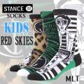 STANCE 靴下