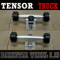 tensor truck