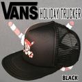 VANS 帽子