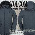 volcom snow