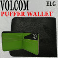 VOLCOM 財布