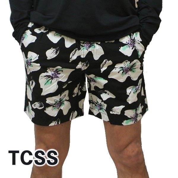 TCSS/The Critical Slide Society PYSCHE TRUNK PHANTOM BOARDSHORTS 水陸両用ハイブリッドタイプ_サーフィン男性用水着_海パン/海水パンツ メンズ サーフパンツ ザクリティカルスライドソサイエティ サーフトランクス1944[返品、キャンセル不可]