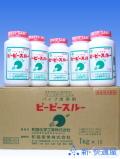 ピーピースルー箱売り (業務用排水管洗浄剤) 《温水用》 《1kg×12本》【送料無料】