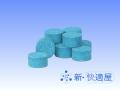 臭チャット 錠剤タイプ 1kg (仮設トイレ用消臭抗菌剤、約222錠入)