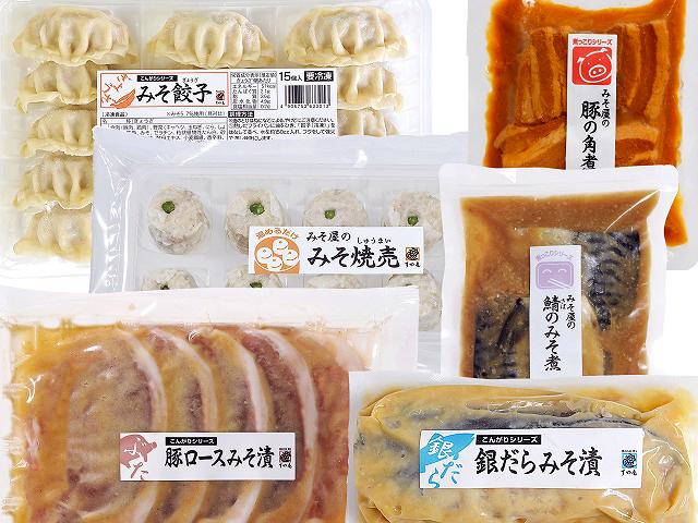2019春の総菜セット 桜咲くおかずセット すや亀