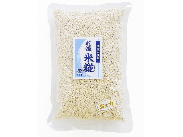すや亀のこうじ 乾燥糀(米糀) レシピ同梱します 甘酒作れます
