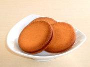 門前みそクリームサンドクッキー すや亀新製品 ラングドシャクッキー