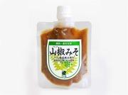八幡屋礒五郎山椒 山椒味噌 すや亀 よーいドン