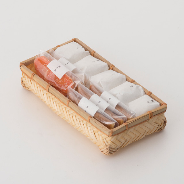 S 百菓行李(4)