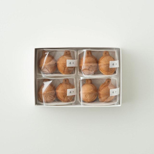 慶事菓子・寿々4袋入