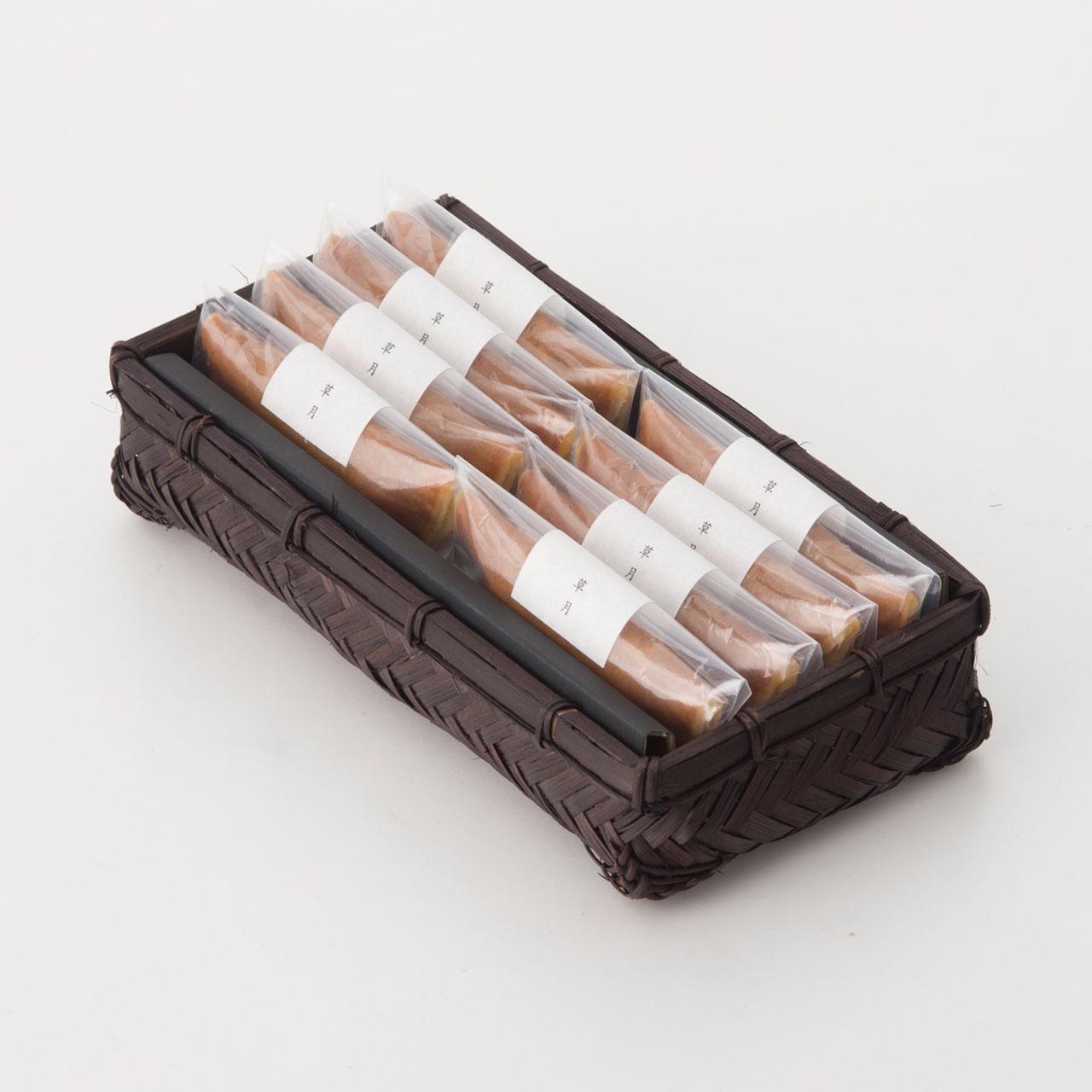 K 百菓行李(3)