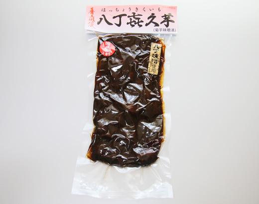 八丁味噌使用 八丁菊芋380g袋入