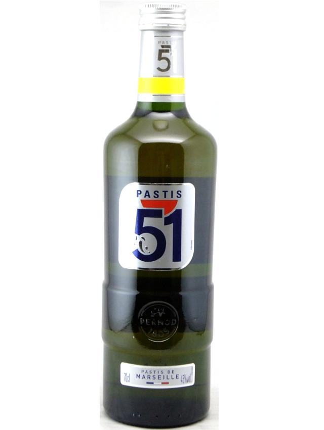 パスティス51