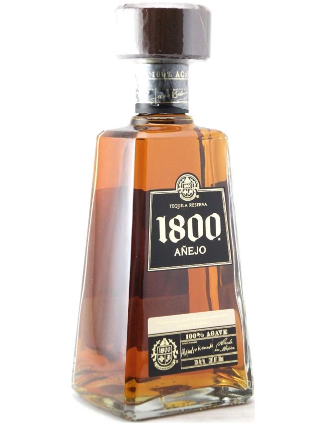 クエルボ1800 アネホ