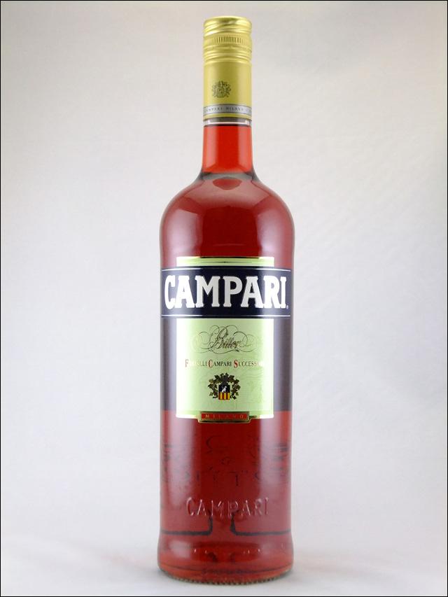 カンパリ 25度