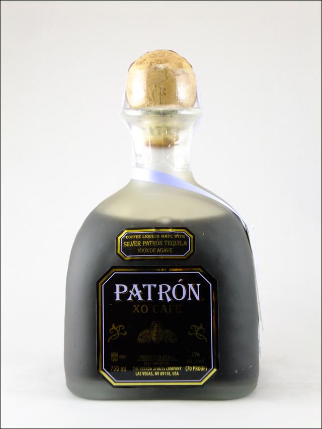 パトロンXOカフェ