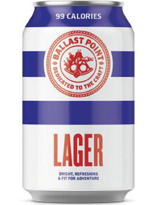 バラストポイントラガー缶