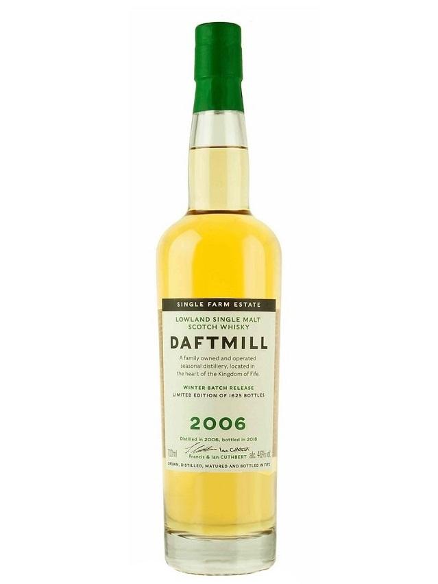 ダフトミル2006 ウインターリリース