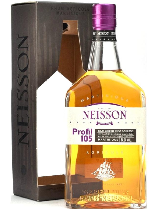 ネイソン プロフィル105
