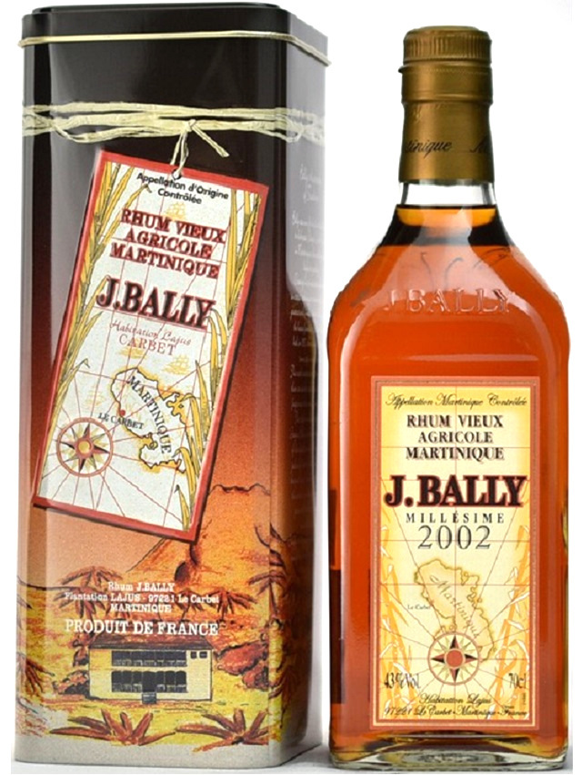 Jバリー2002