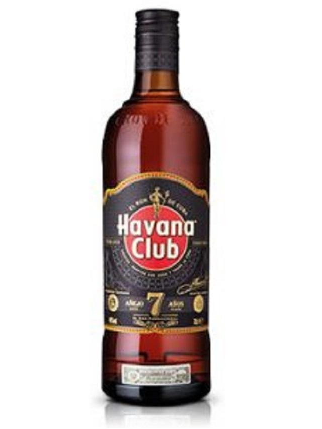 ハバナクラブ7年