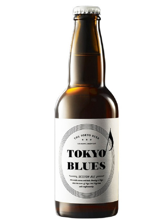 TOKYOBLUES 東京ブルース