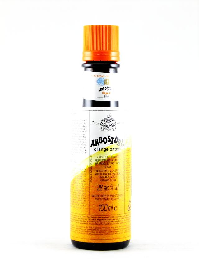 アンゴスチュラオレンジビター