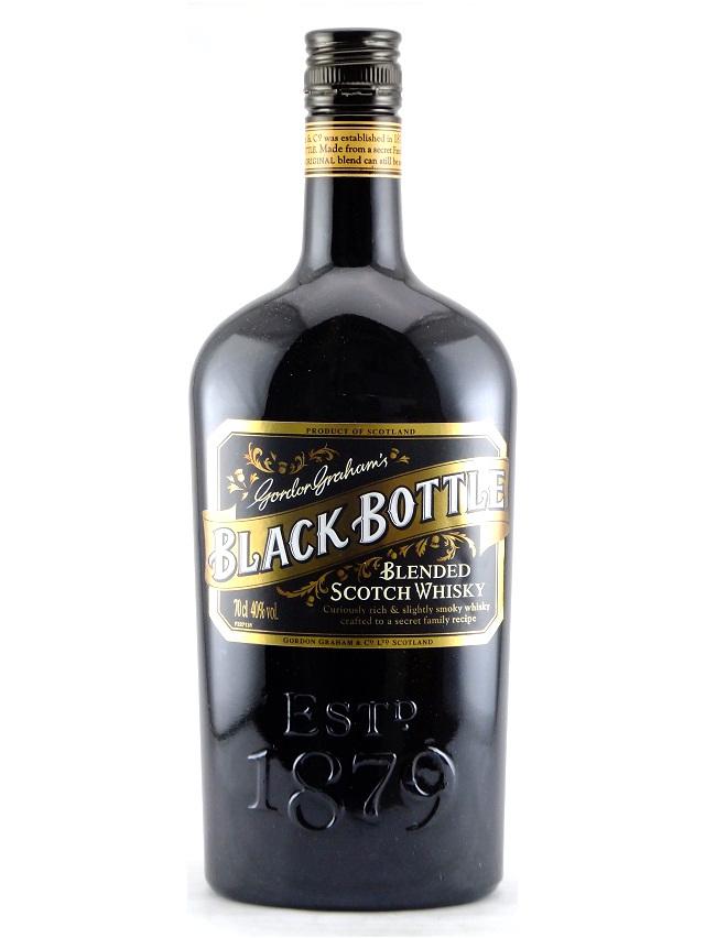 ブラックボトル