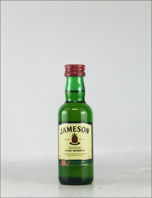 ジェムソン ミニチュア瓶