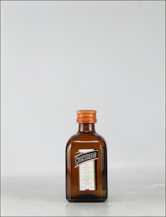 コアントロー ミニチュア瓶