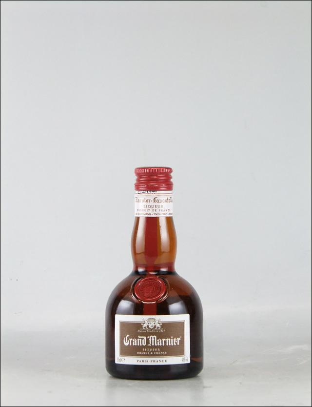 グランマルニエ コルドンルージュ ミニチュア瓶
