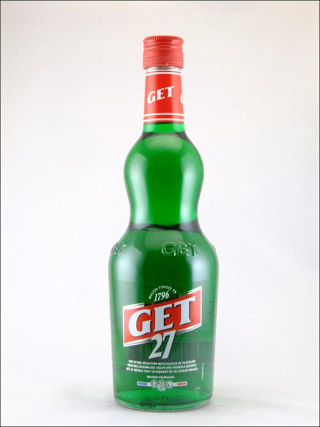 ペパーミント GET27