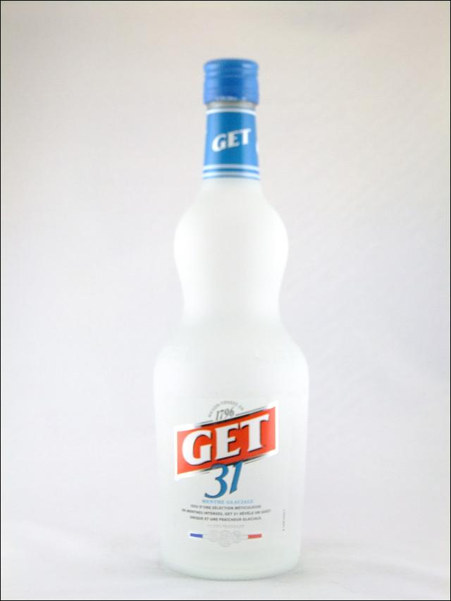 ペパーミント GET31