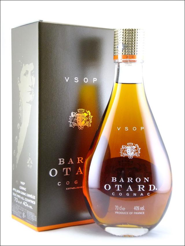 バロンオタール VSOP