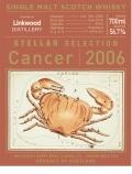 ステラーセレクション リンクウッド11年2006 キャンサー