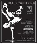 ザ・ダンスシリーズ マクダフ2003 15年