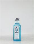 ボンベイサファイア ミニチュア瓶