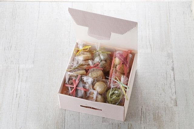 焼き菓子2000円