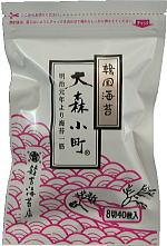『 大森 小町 』 韓国海苔8切40枚×50袋