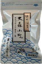 『大森 小町 』有明海味付海苔8切40枚×50袋