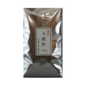 業務用 玉露 粉茶 1Kg(宇治)