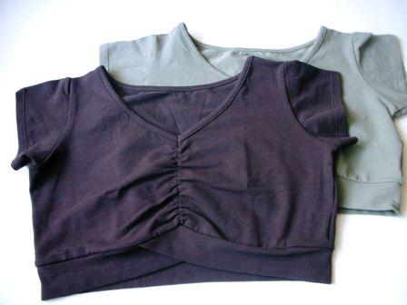 バレエミニTシャツ