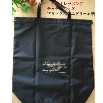バレエ 衣装ケース(ショルダーバッグ チュチュケース ドリーム)【メール便可】(JJ-049)