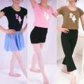 SD-020 ドリーミーバレリーナミニTシャツ(145~160サイズ)