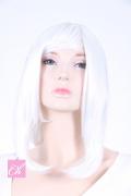 【加工向-シャルマン-】【ピュアホワイト】ミディアム mi-1001ch