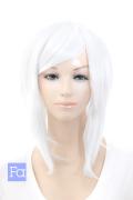 【ピュアホワイト】サイドロング mlo-1001
