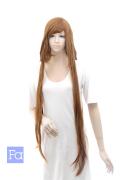 【ココア】スーパーロング【コスプレウィッグ】【高品質コスプレ★フルウィッグ/wig】